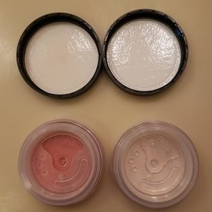 New, bareMinerals Pure Charm and Mineral Veil Duo